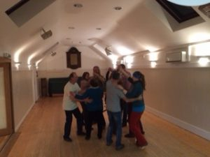 Ceilidh club 1